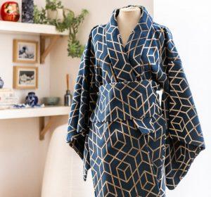 Kimono Feminino - Kuri Kuri Shop